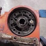 Oil Filter Mount
