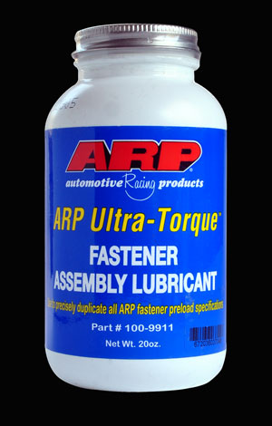 ARP Ultra Toeque lube