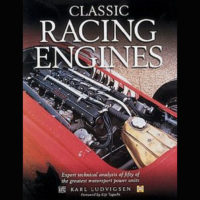 Classic Racing Engines book