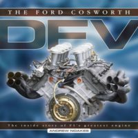 Ford DFV Cover Image