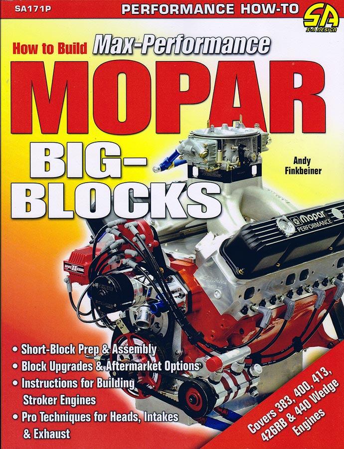 mopar big blocks