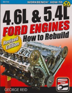 Ford modular motor