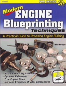 engine blueprinting.