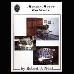 Master Motor Builders book cover