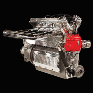 Offy Race Engine