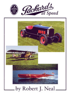 Packards at Speed cover photo