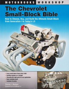 Chevy small block bible
