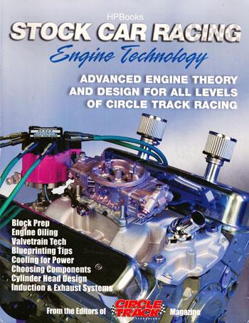 Stock Car Engine Building Technology