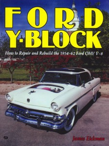 Ford Y-Block Performance Book