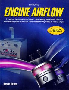 Engine Airflow book