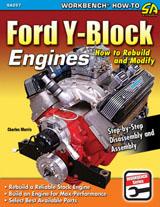 y-block ford