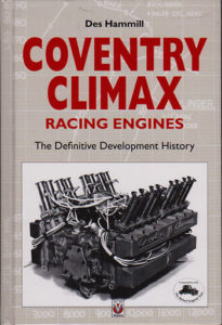 Coventry Climax Racing Engines