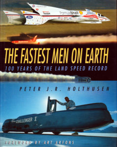 the Fastest men on Earth book