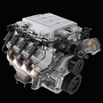 LS9 Crate Engine