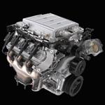 LS9 Crate Engine