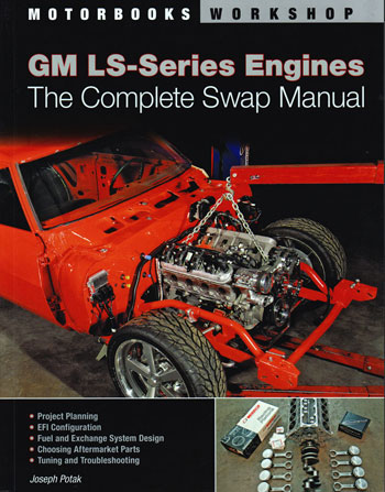 LS Engine Swap book