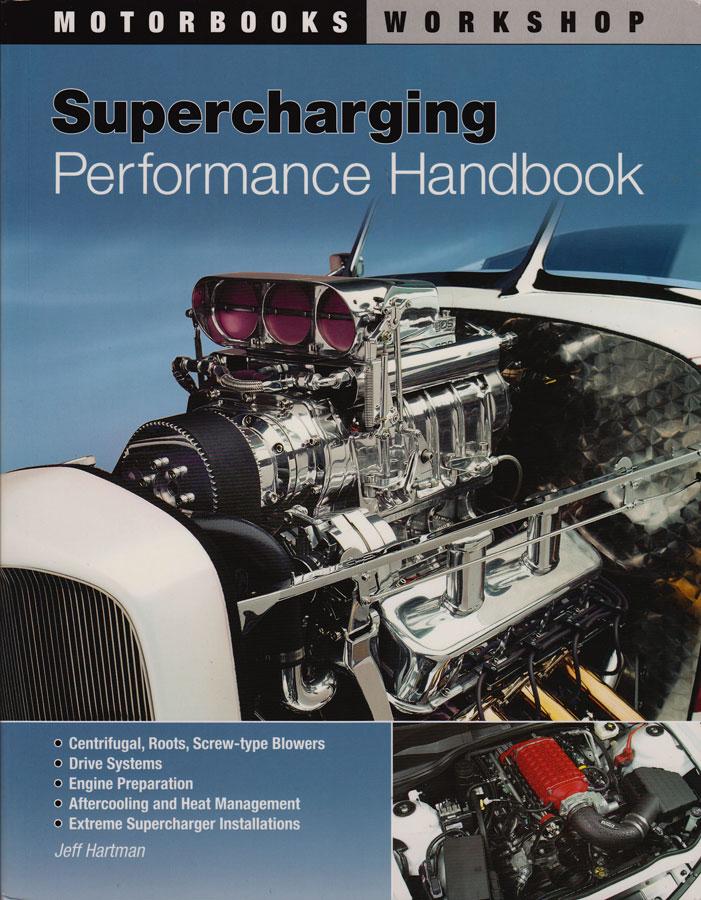 supercharger engine diagram
