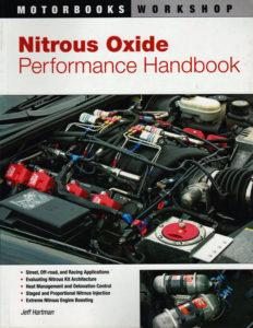 Nitrous Oxide Injection Performance Handbook