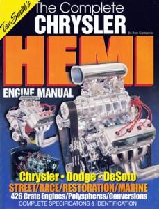 Hemi Engine Book