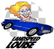 Landspeed Louise author