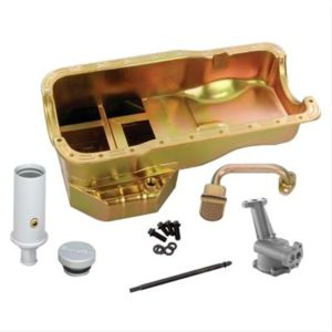 Summit Cobra Oiling System Kit