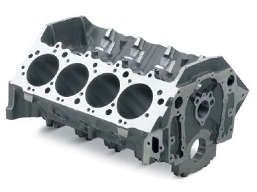 Top 10 Reasons to Build GEN VI Based Chevrolet Big Blocks
