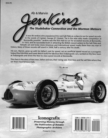 Ab Jenkins Novi