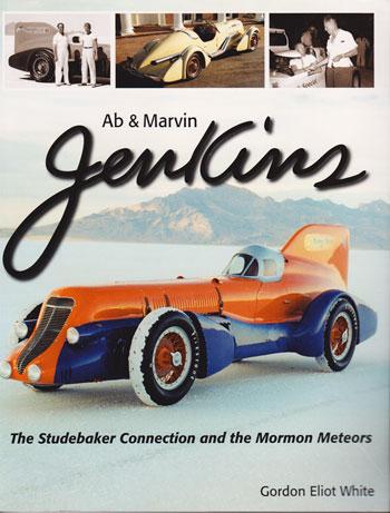 Ab Jenkins Mormon Meteor
