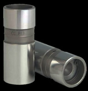 Solid lifters require valve lash for proper operation.