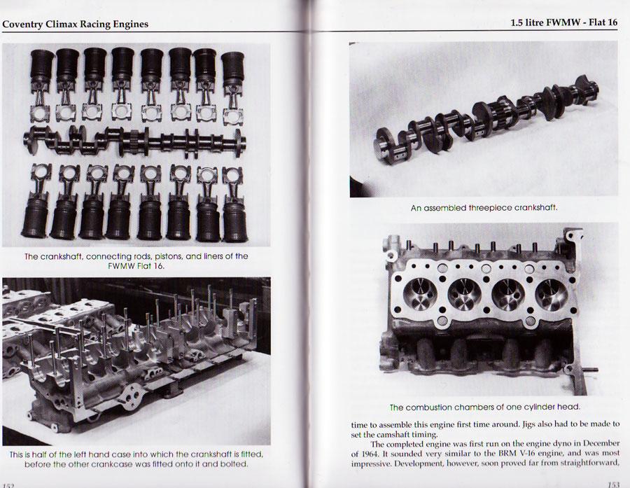 Coventry Climax V8