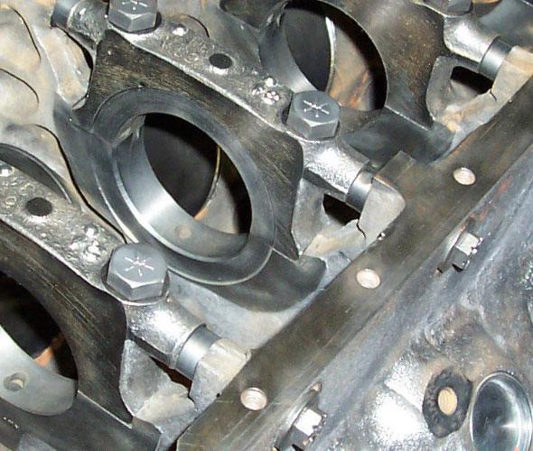 Hot Rod Engine Tech Ford FE Engine Power Secrets - Hot Rod Engine Tech