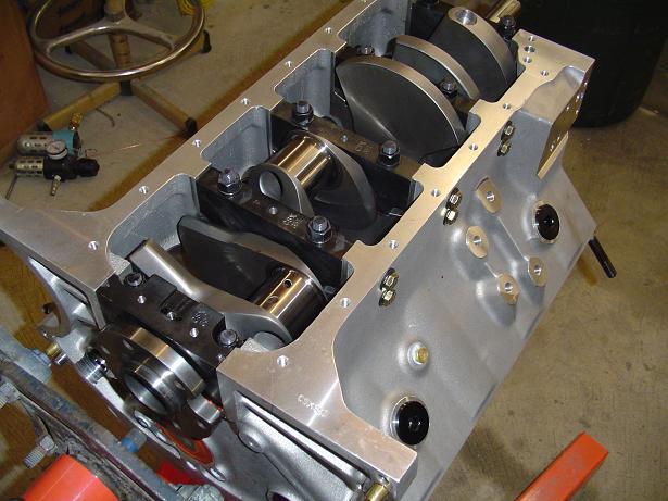 Hot Rod Engine Tech Ford FE Engine Power Secrets - Hot Rod