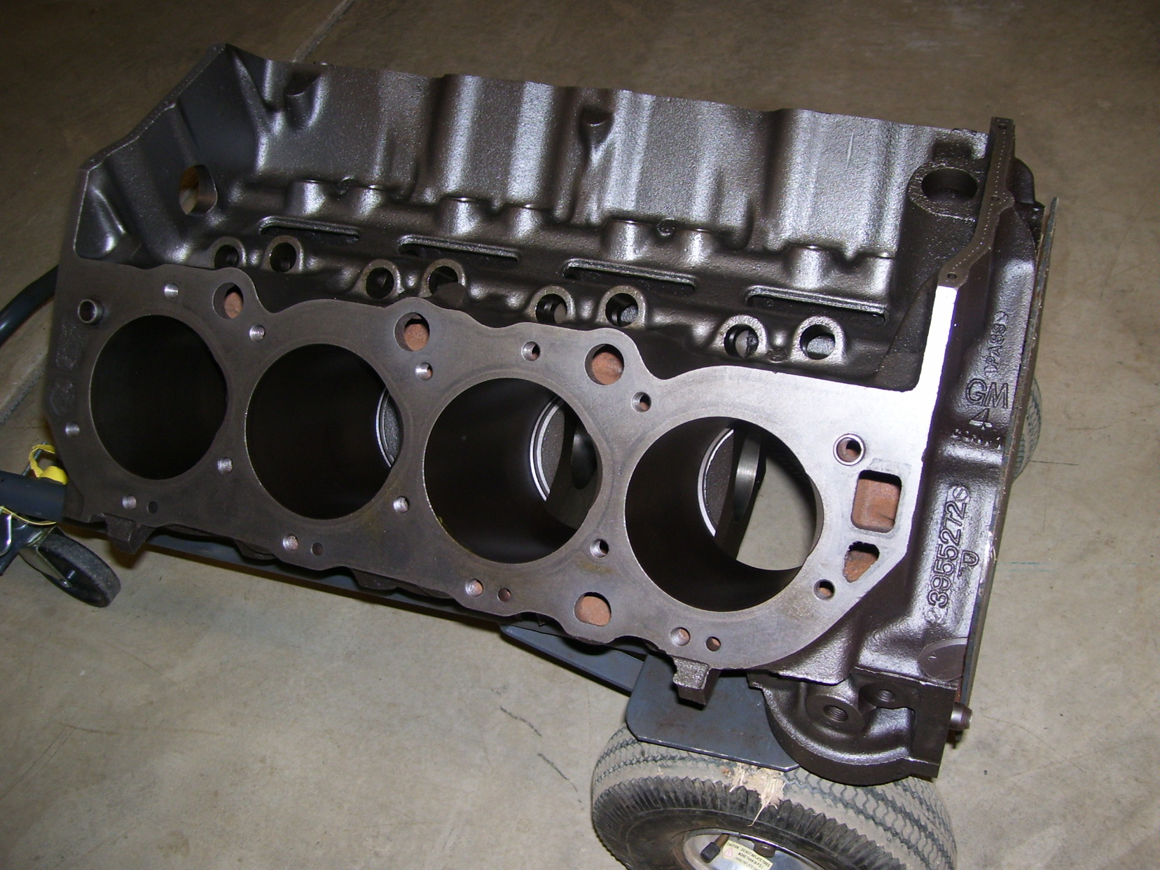 Hot Rod Engine Tech Finding Vintage Big Blocks - Hot Rod Engine Tech