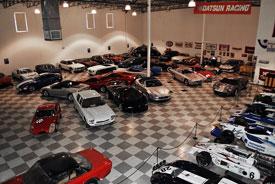 Riverside Automotive Museum
