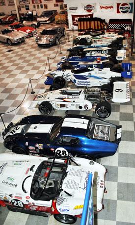 Riverside Auto Museum