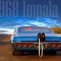 doomsday impala