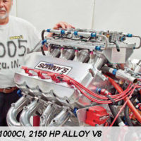 sonnys racing engines