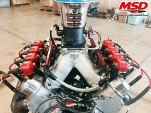 engine masters challenge