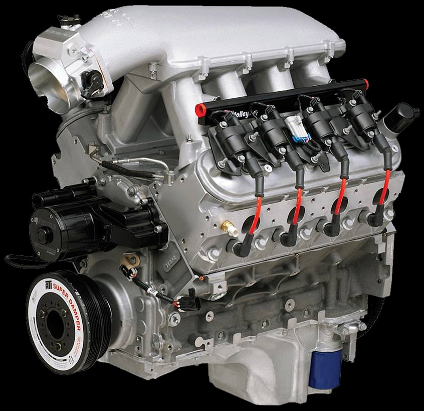 chevrolet expands copo crate engines hotrodengines. Cars Review. Best American Auto & Cars Review