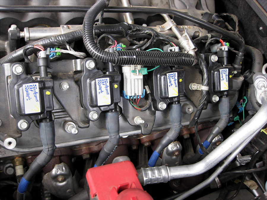 chevy 350 ignition coil wiring diagram with Gm Vortec Engine Horsepower on Chevrolet Wire Harness Clips additionally 322058575988 in addition Chevy 350 Vortec Wiring Diagram also 2375044 Spark Plug Wiring Diagram further Showthread.