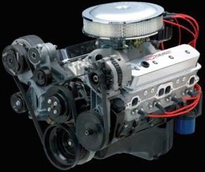 ZZ% crate motor
