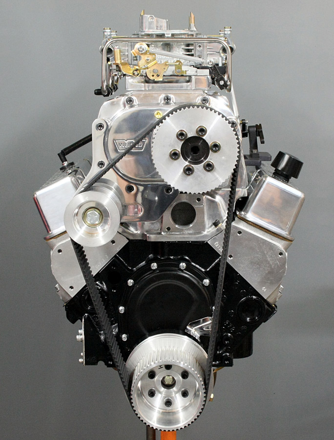 blown block street hp engines chevy 383 sbc engine metal performance rod main bearings build hch upper clevite tech hotrodenginetech