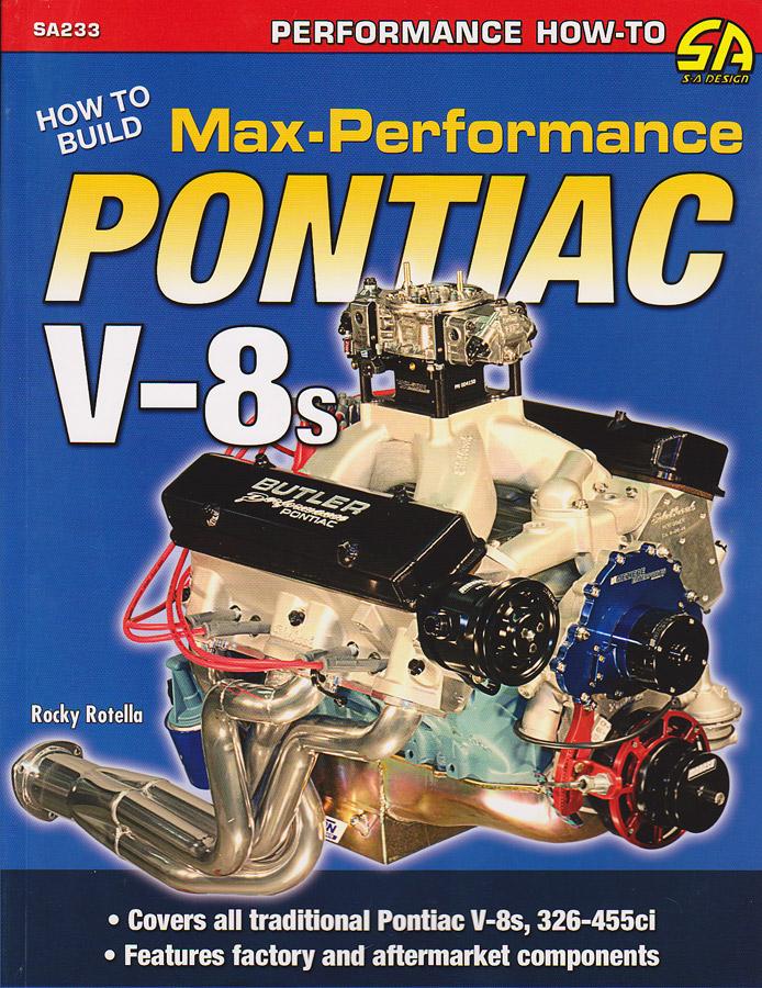 Pontiac V8