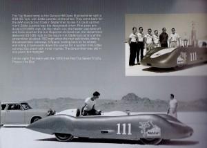 century of speed