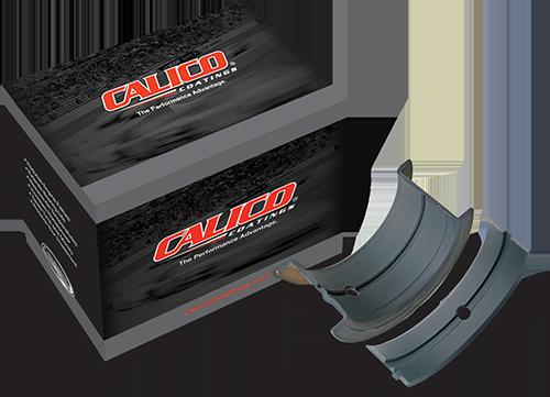 calico coatings