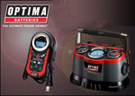 Smokin' April Deals on Optima Batteries