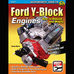New Ford Y-Block Build Book