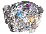 Corvette LT4 Most Powerful & Drivable Production Small Block Ever