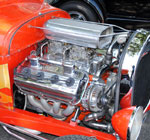 100+ Awesome Hot Rod Engines from the LA Roadster Show