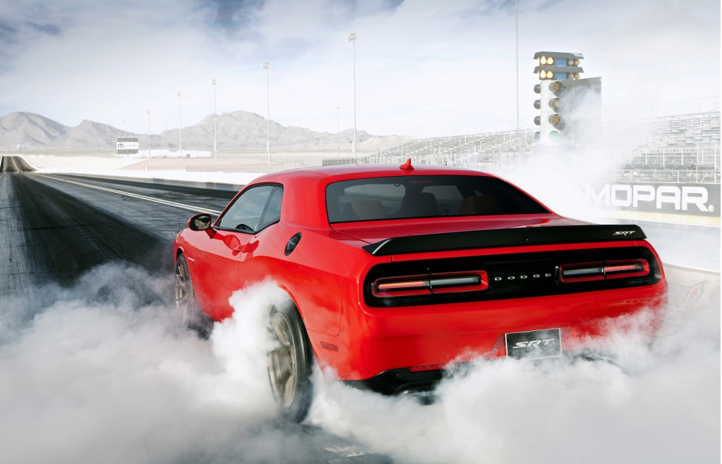 2015-challenger burnout